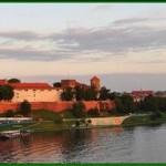 Krakowska majówka