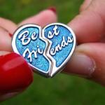 Przyjaźń jak błękitna linia…