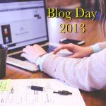 Blog Day i polecane blogaski