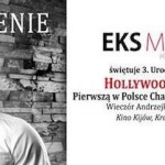 Hollywood Glam Night na Andrzejki!
