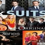 9 genialnych seriali, które oglądam