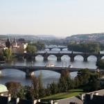 Majówka w Pradze czyli tydzień offline