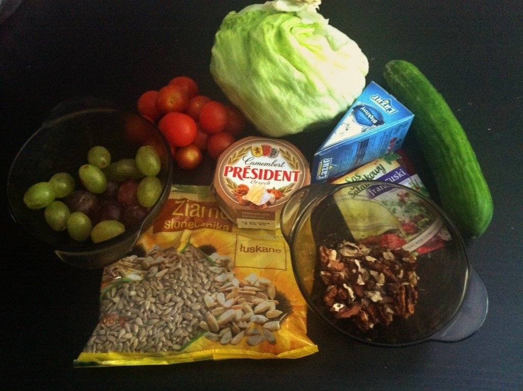 salatka-rukola&cammembert