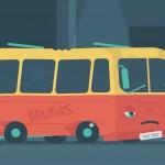 Dlaczego smutny autobus nie ma sensu