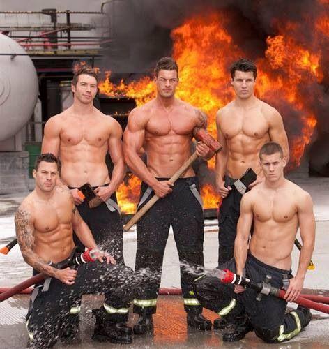 sexy-fireman