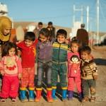 Uchodźcom należy się pomoc, ale nie bezwarunkowa