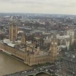 Wyjątkowy weekend w Londynie