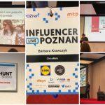 Influencer Live Poznań 2019 – najlepsza konferencja w Polsce