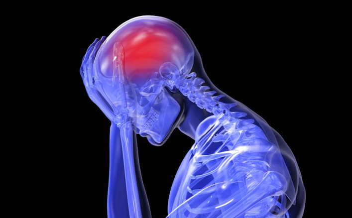 ból głowy to tylko wymówka