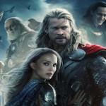 Thor 2: Mroczny Świat