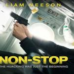 Non-stop – recenzja filmu