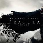 Zakochałam się w wampirze czyli Drakula: historia nieznana