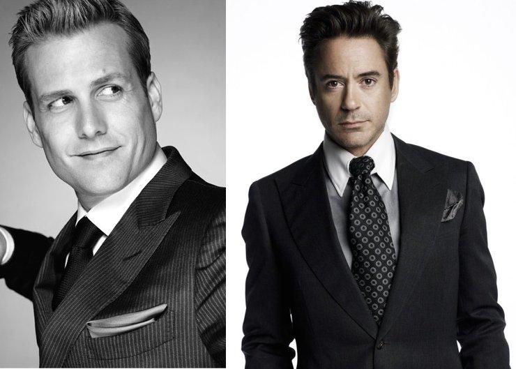 Harvey-Specter-Robert-Downey-IronMan
