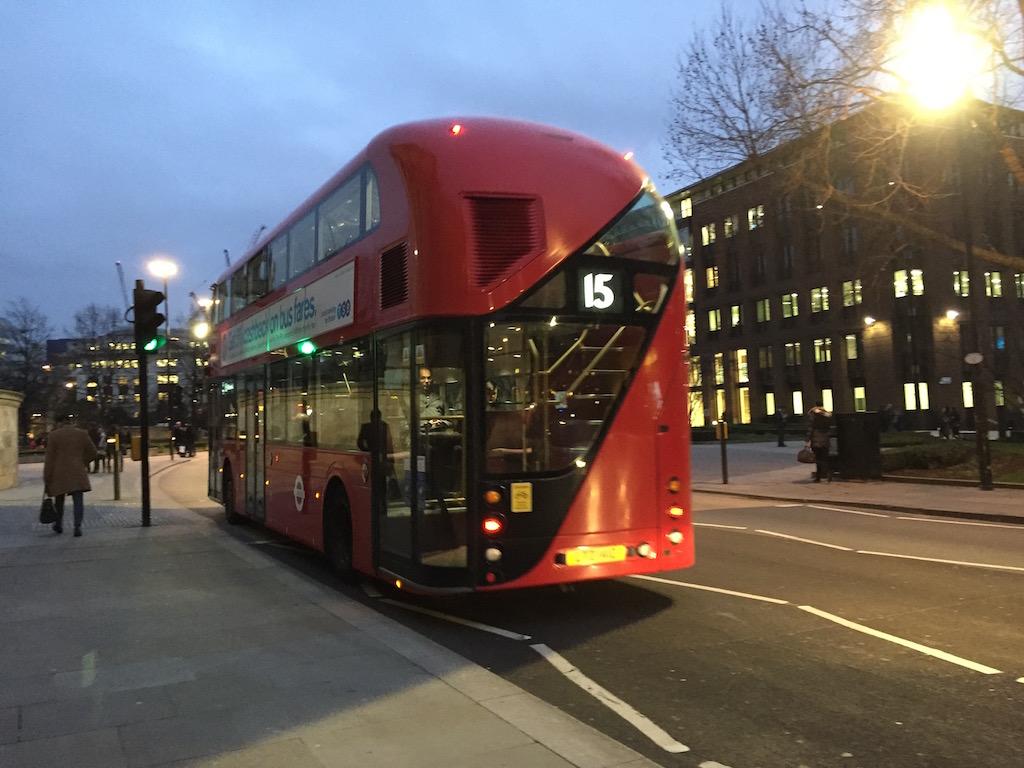 londyn-autobus